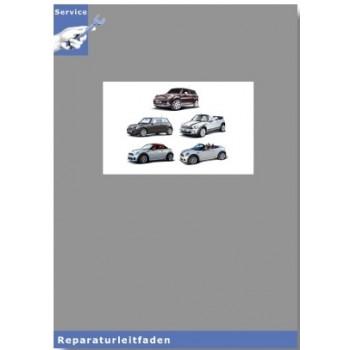 BMW MINI (05-15) Heizung und Klimaanlage - Werkstatthandbuch