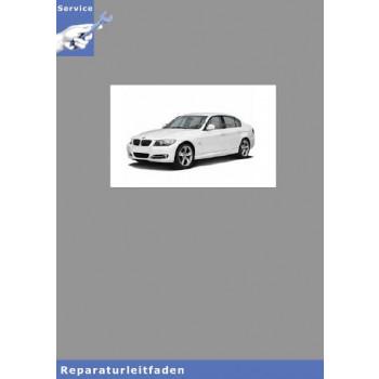 BMW 3er E90 (04-11) S65 - Motor und Motorelektrik - Werkstatthandbuch