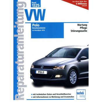 VW Polo V Benziner (2010-2017) - Reparaturanleitung