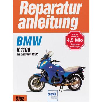 BMW K 1100 (92-99) - Reparaturanleitung
