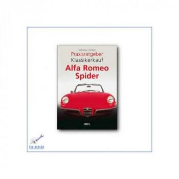 Alfa Romeo Spider - Praxisratgeber Kaufberatung