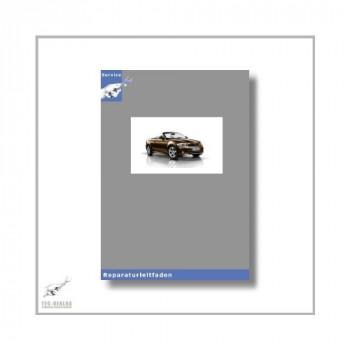BMW 1er E88 (08>) Heizung und Klimaanlage - Werkstatthandbuch