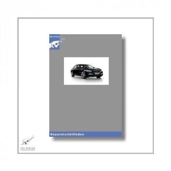 BMW 7er F01 (08 >) Elektrische Systeme - Werkstatthandbuch