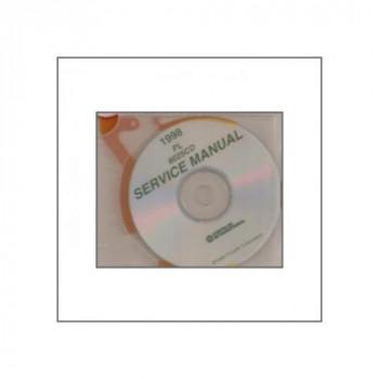 Chrysler Neon (>98) - Werkstatthandbuch CD
