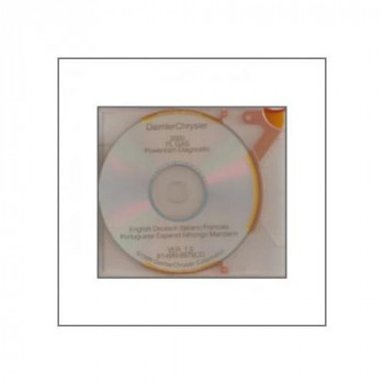 Chrysler PL Neon (>2000) - Antriebsstrang Systemdiagnose CD