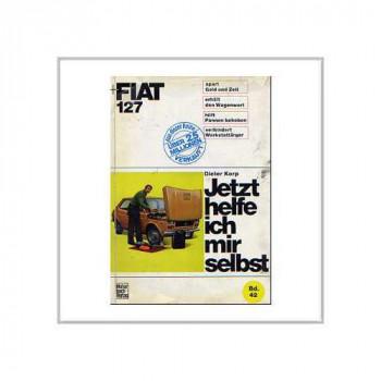 Fiat 123 von 1973 - Reparaturanleitung