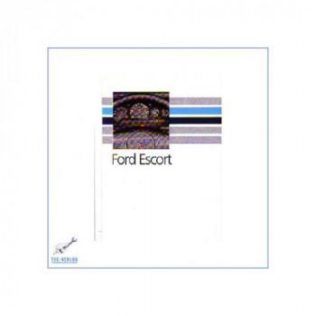 Ford Escort Bedienungsanleitung