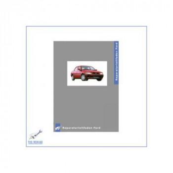 Ford Escort / Orion (90-01) B5 Schaltgetriebe - Werkstatthandbuch