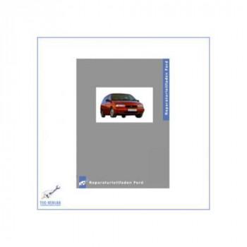 Ford Windstar (94-03) Fahrwerk - Werkstatthandbuch