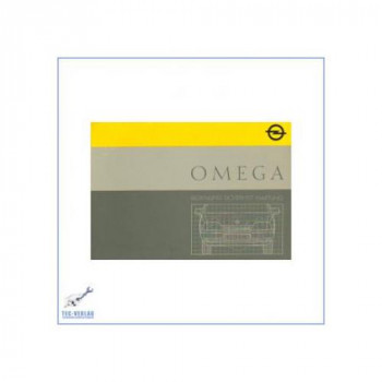 Opel Omega (ab 1986) - Bedienungsanleitung
