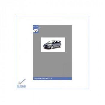Renault Espace IV (02>) 2,0l Motor dCi Aggregate - Werkstatthandbuch