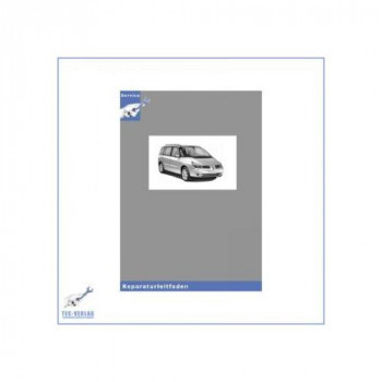 Renault Espace IV (02>) Motor 3.0 dCi V6 - Aggregate - Werkstatthandbuch