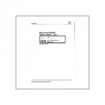 Seat Toledo, Leon (98-06) - 6 Zyl. Einspritzmotor AUE