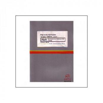 Seat Toledo, Leon (98-06) - Automatische Getriebe 01M