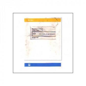 Seat Leon / Toledo (1998-2002) Radio / Telefon / Navigation - Reparaturleitfaden