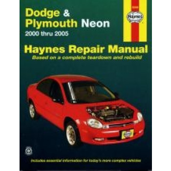 Dodge Colt and Plymouth Champ (78 - 87) - Repair Manual Haynes für ...