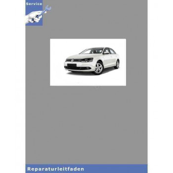 VW Jetta VI, Typ NCS (10>) 4-Zyl. Einspritzmotor (Hybrid)