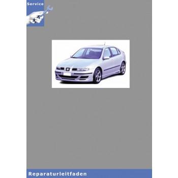 Seat Leon Typ 1M (99-06) 4- Zyl. Dieselmotor Mechanik - Reparaturanleitung