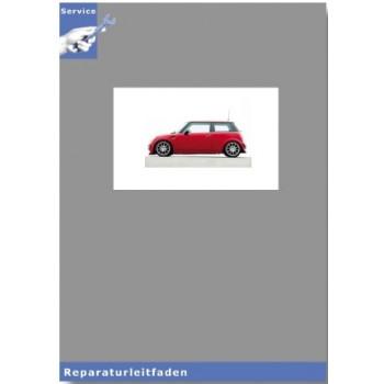 BMW MINI R53 (00-06) Handschaltgetriebe - Werkstatthandbuch