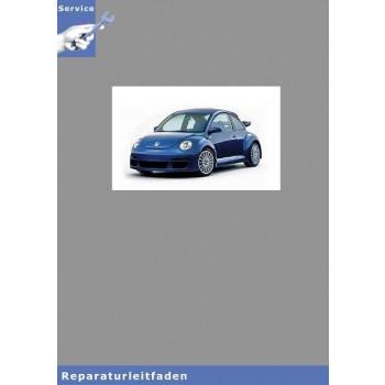 VW New Beetle RSi (01-10) Circuit diagram Repair manual