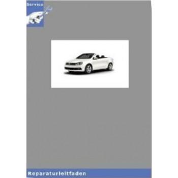 VW EOS, Typ 1F (06>) 6-Zyl. Einspritzmotor - Reparaturanleitung